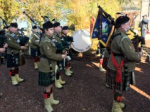 23 Commonwealth Pipe Band 3